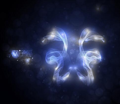 体验生活:上升双子座星