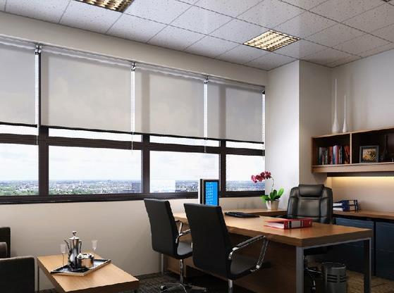 老板的办公室装修风水