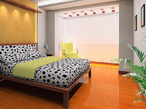 卧室风水 卧室养什么绿植旺财又健康