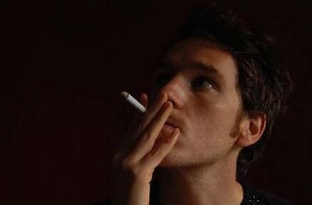 梦见被别人冤枉抽烟