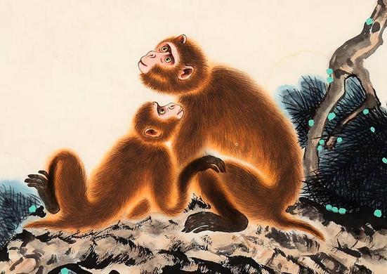 屬猴的九月出生好不好