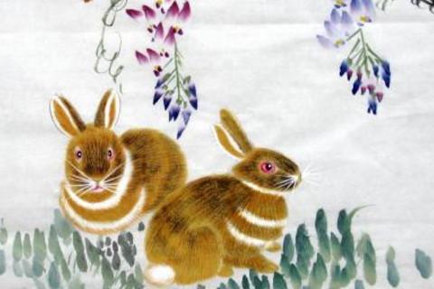 「屬兔」的圖片搜索結果